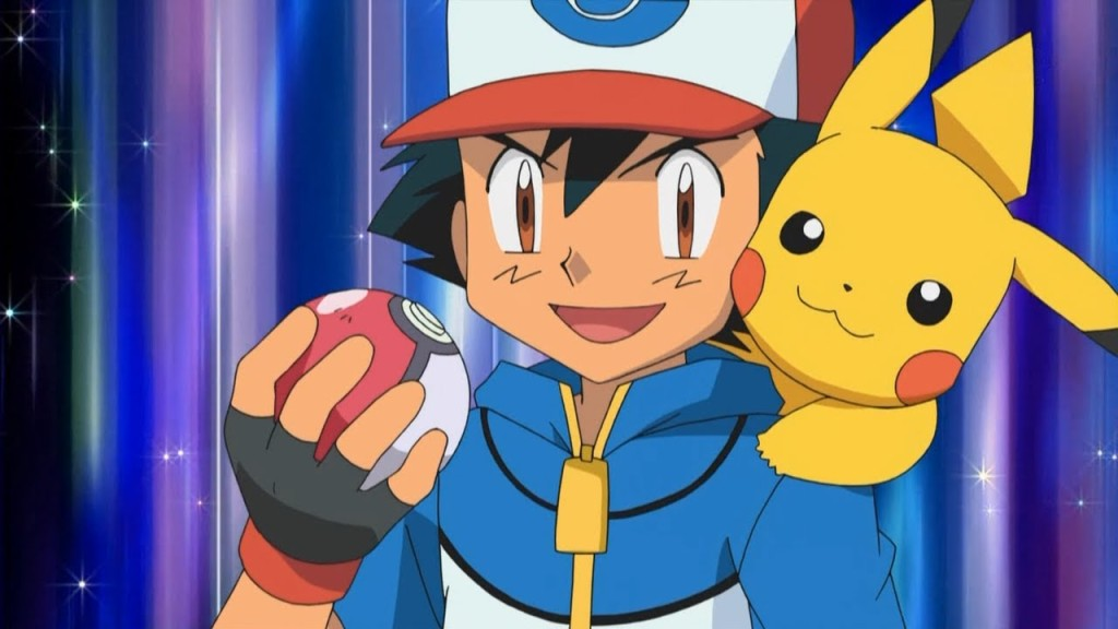 Icons of Motivation: Ash Ketchum