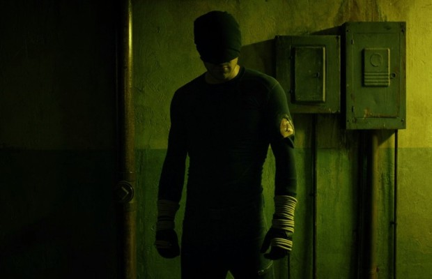 Icons of Motivation: Daredevil (No Season 2 spoilers)