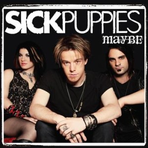 Maybe_(Sick_Puppies_single_-_cover_art)
