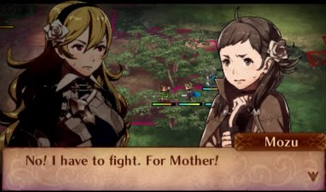 Icons of Motivation: Mozu (Fire Emblem Fates)