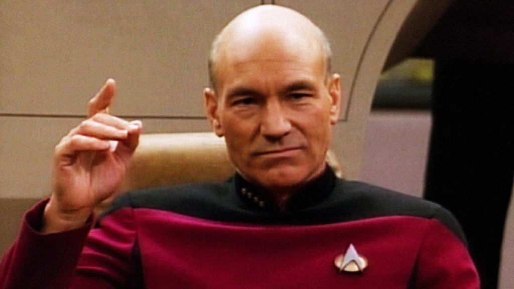5 Lessons from Star Trek's Wisest Captain