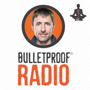 bulletproof radio podcast podcasts self improvement