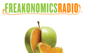 freakonomics radio self improvement podcast podcasts