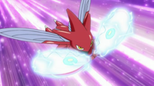 pokemon sun moon scizor smogon
