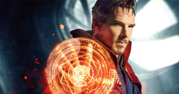Doctor Strange: Four Ways to Conjure a New Door When Another Closes