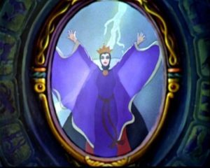 snow white magic mirror disney kingdom hearts 3 III facebook envy