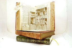 book within a book inception alabaster girl zan perrion