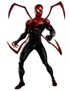 superior spider-man cosplay marvel comics
