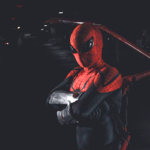 Cosplay Adventures with Superior Spider-Man