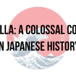 Godzilla: A Colossal Course in Japanese History